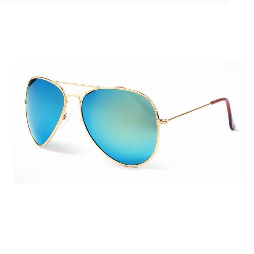Hipsters Slnečné okuliare Aviator Pilot Adventure - Glami.sk fa928172063