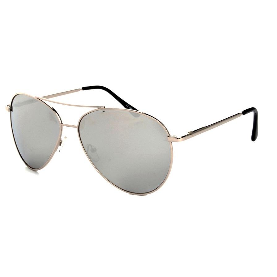 Hipsters Slnečné okuliare Aviator Pilot Big Steel extra veľké - Glami.sk bd1b150fdde