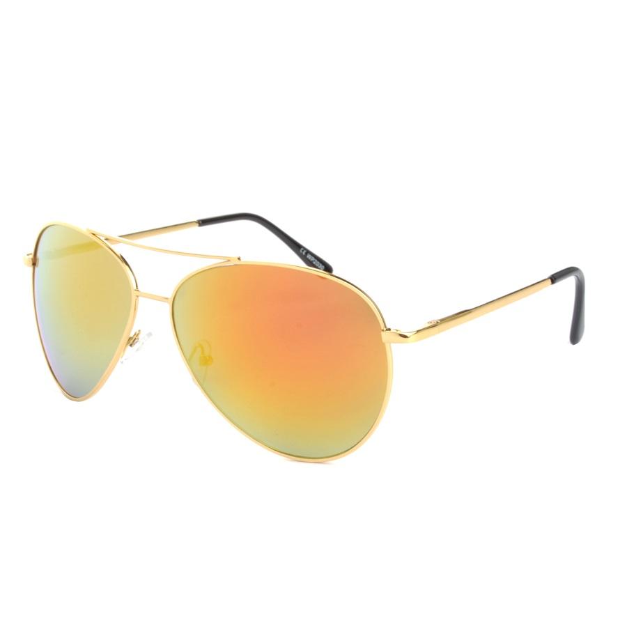 Hipsters Slnečné okuliare Aviator Pilot Big Red extra veľké - Glami.sk 6af8c7ae856