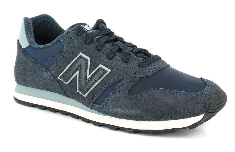 Pantofi bărbaţi lifestyle New Balance ML373NVB - Glami.ro e6092bdb2d