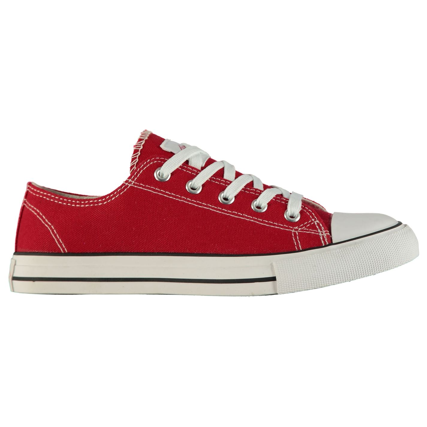 boty Lee Cooper Canvas Lo Shoes pánské Red - Glami.sk e0e376bb7f9
