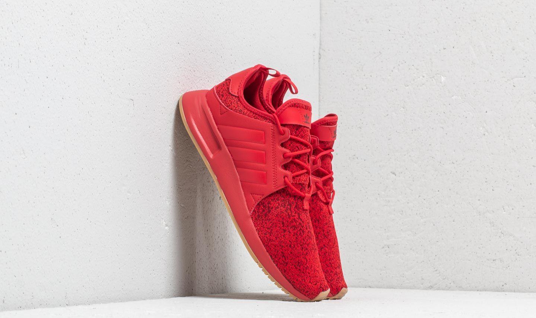 adidas Originals adidas X PLR Scarlet  Scarlet  Gum - Glami.sk 22fd54ee0d8