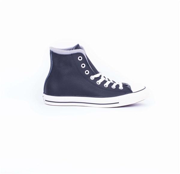 82632f6481e boty CONVERSE - Chuck Taylor All Star Black (BLACK) - Glami.cz