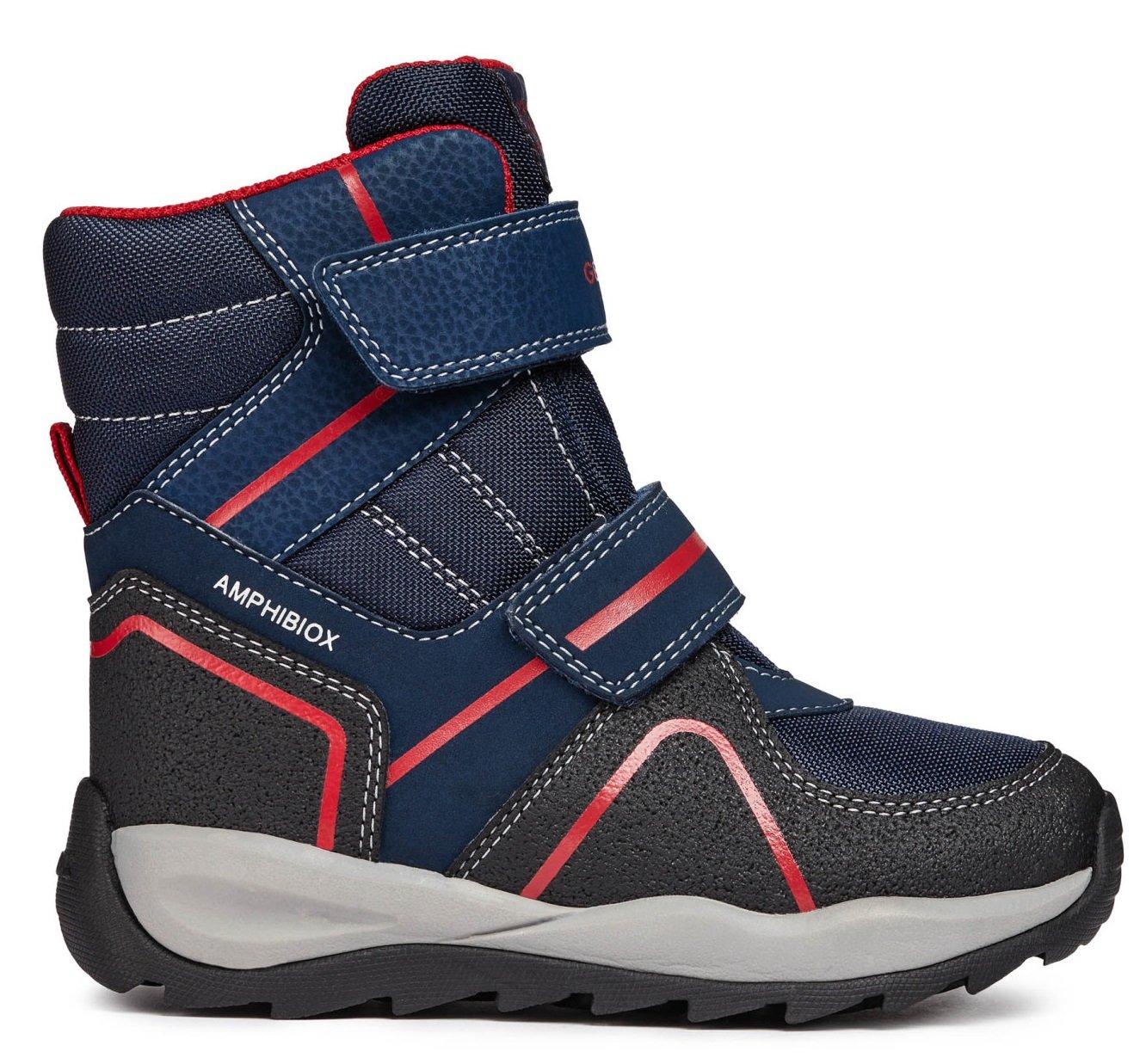 ... Chlapecké zimní boty Orizont - modré. -20%. Geox ... af2c3385f8