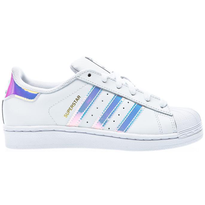 super popular 3c304 5ead7 Pantofi sport adidas Originals Superstar J AQ6278