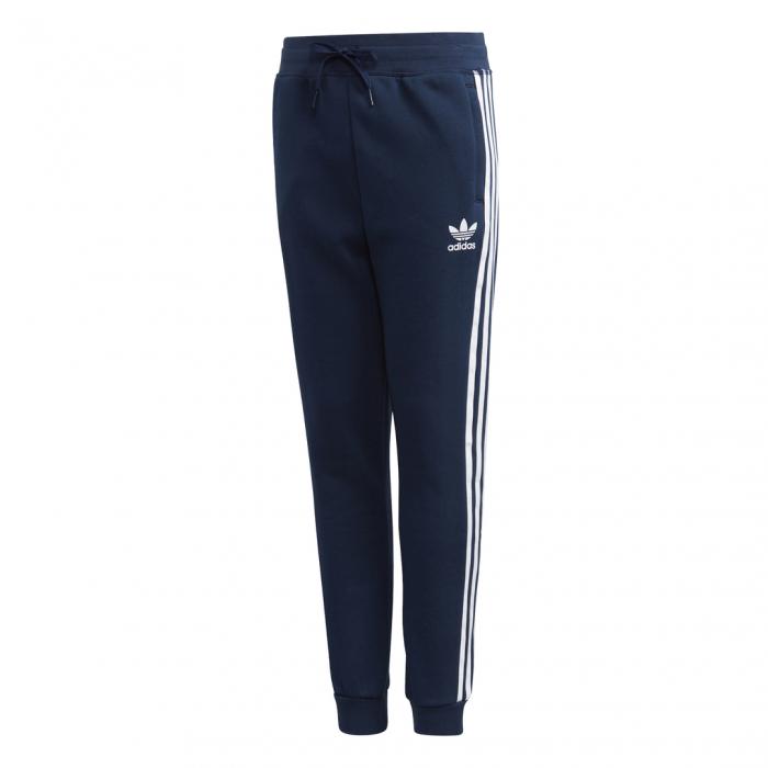 Chlapčenské tepláky adidas Originals J W PANTS (Tmavo modrá   Biela ... fadd717704e
