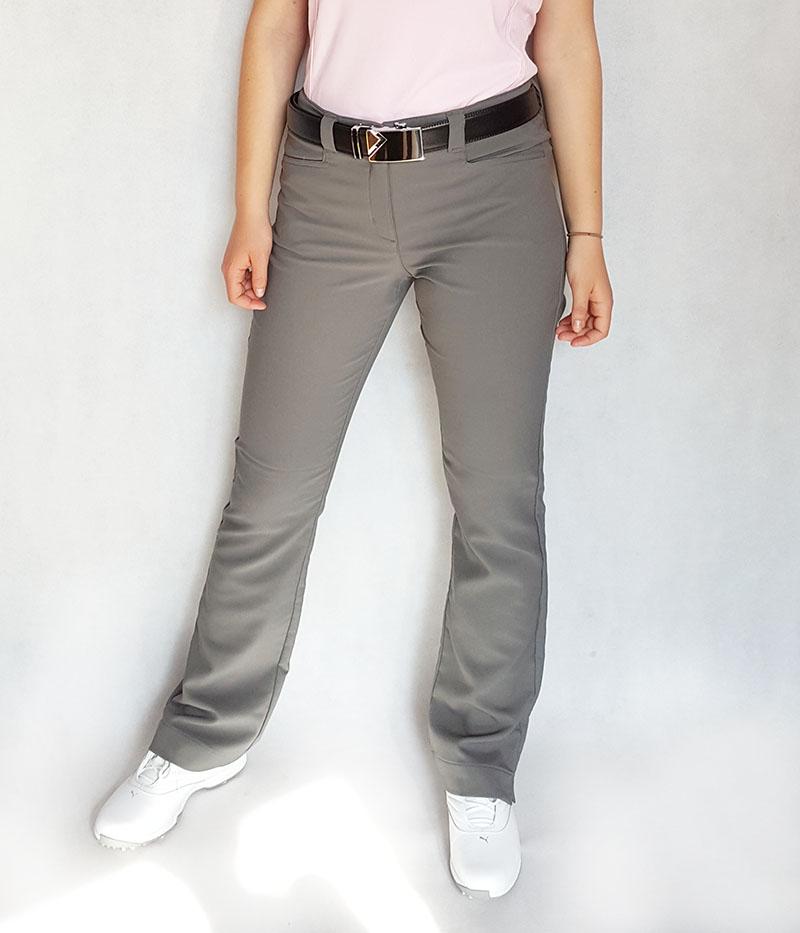 Callaway golf Callaway dámské warm golfové kalhoty šedé a6c50f5091