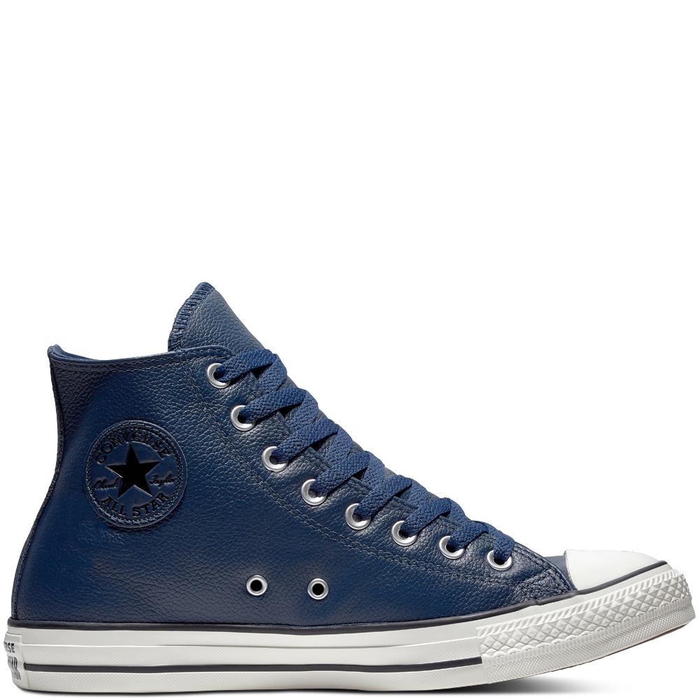 ... Converse sötétkék kék unisex tornacipô Chuck Taylor All Star Hi Navy.  -5% -41% c79bec08b8