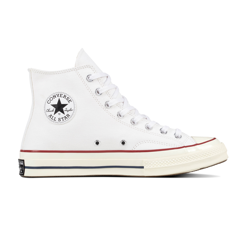 e7f452e0f02 Converse Chuck Taylor All Star 70 (bílé) - C162056 - Glami.cz