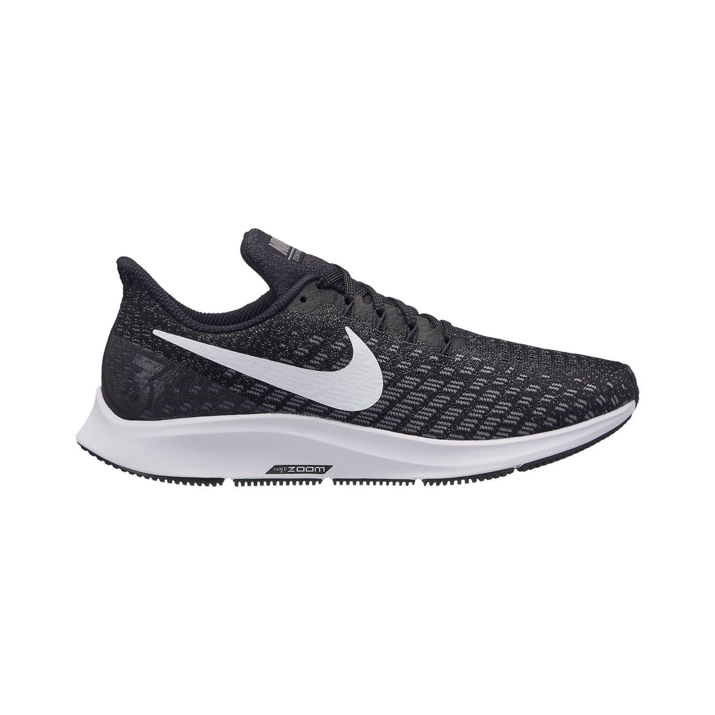 Nike Air Zoom Pegasus 35 dámska bežecká obuv Black White - Glami.sk 21b1fae6191