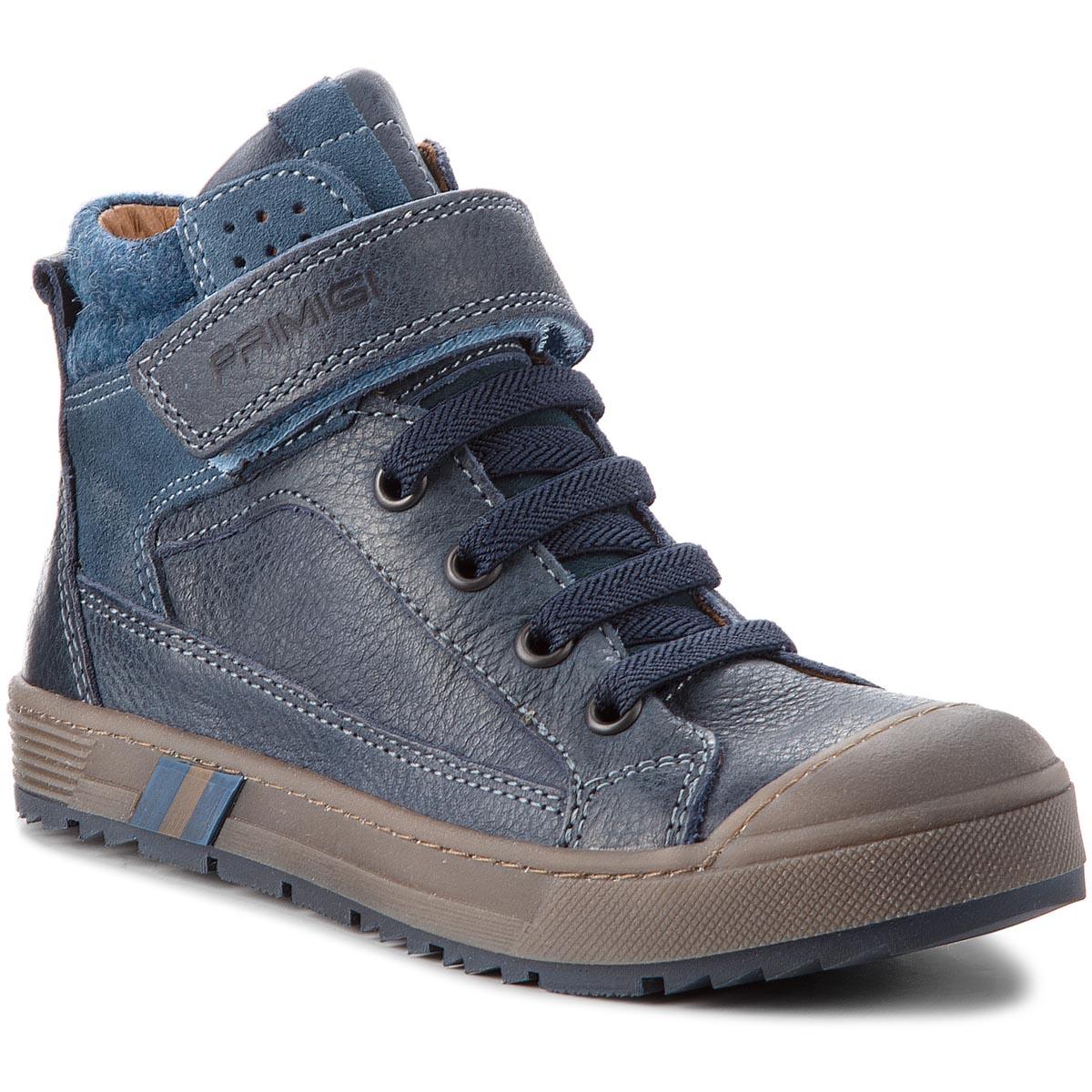 Outdoorová obuv PRIMIGI - 2424511 S Blue - Glami.sk 8330cf59154