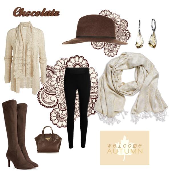 Čokoládový podzim