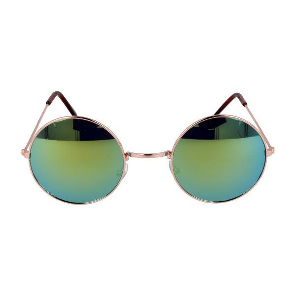 Sunmania slnečné okuliare Lenonky 252 zelené - Glami.sk 8d2562e5be2
