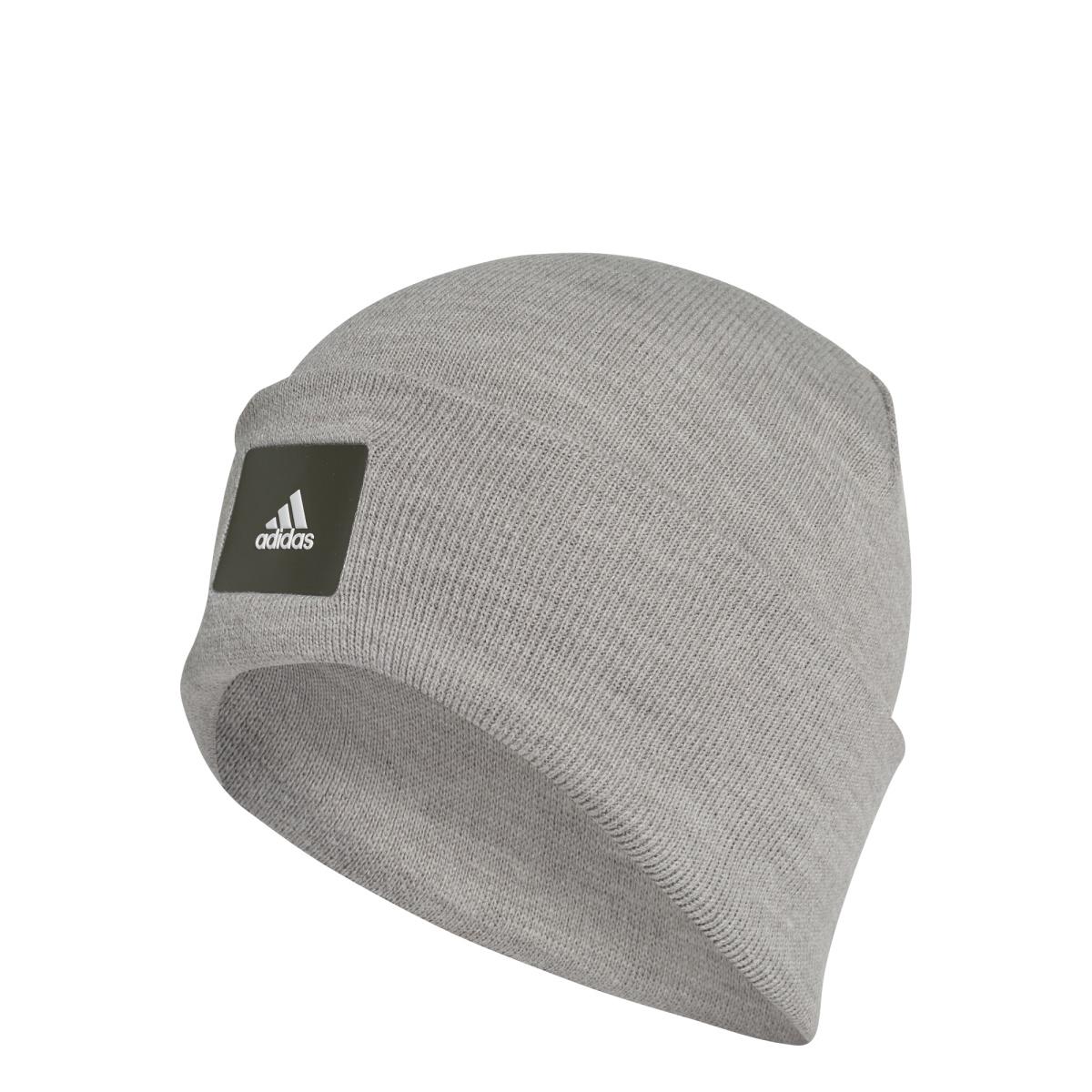 cfc3e17af adidas Logo Woolie sivá 54-56 - Glami.sk