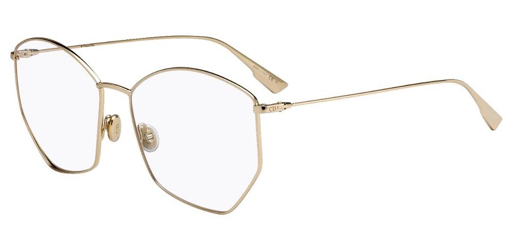dioptrické okuliare Dior DIORSTELLAIREO4 J5G - Glami.sk 45476646649