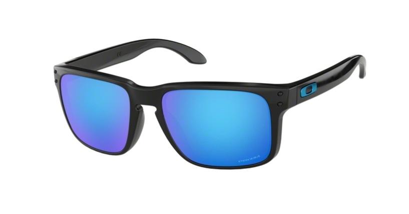 slnečné okuliare Oakley HOLBROOK OO 9102-F5 PRIZM - Glami.sk 6c029d3b640