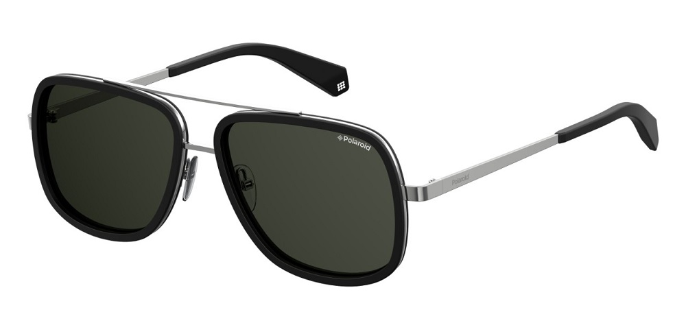 slnečné okuliare Polaroid PLD 6033 807 M9 - Glami.sk 2939294e687