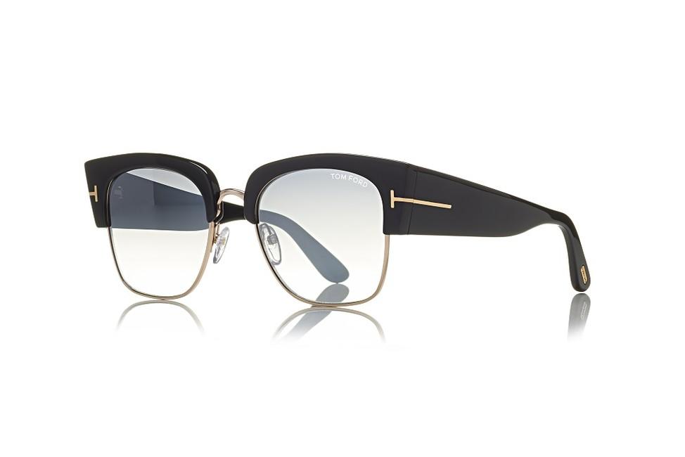 767bdc436 slnečné okuliare Tom Ford DAKOTA-02 FT 0554 01c - Glami.sk