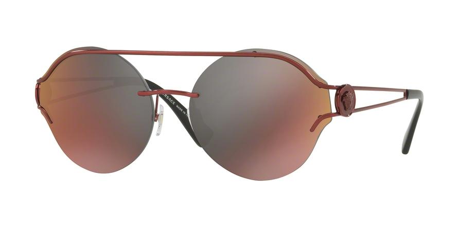 slnečné okuliare VERSACE 0VE2184 1416W6 - 61 17 140 - Glami.sk 128d0708a35