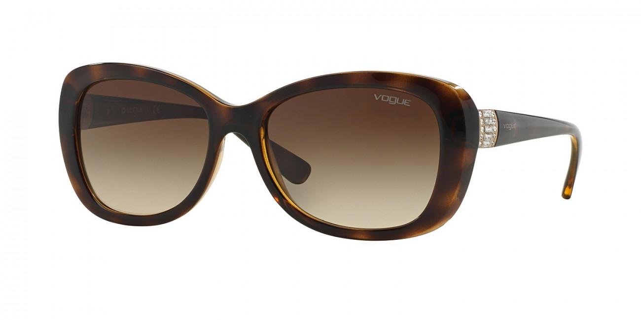 569c95a7d slnečné okuliare Vogue 2943 SB W65613 - Glami.sk