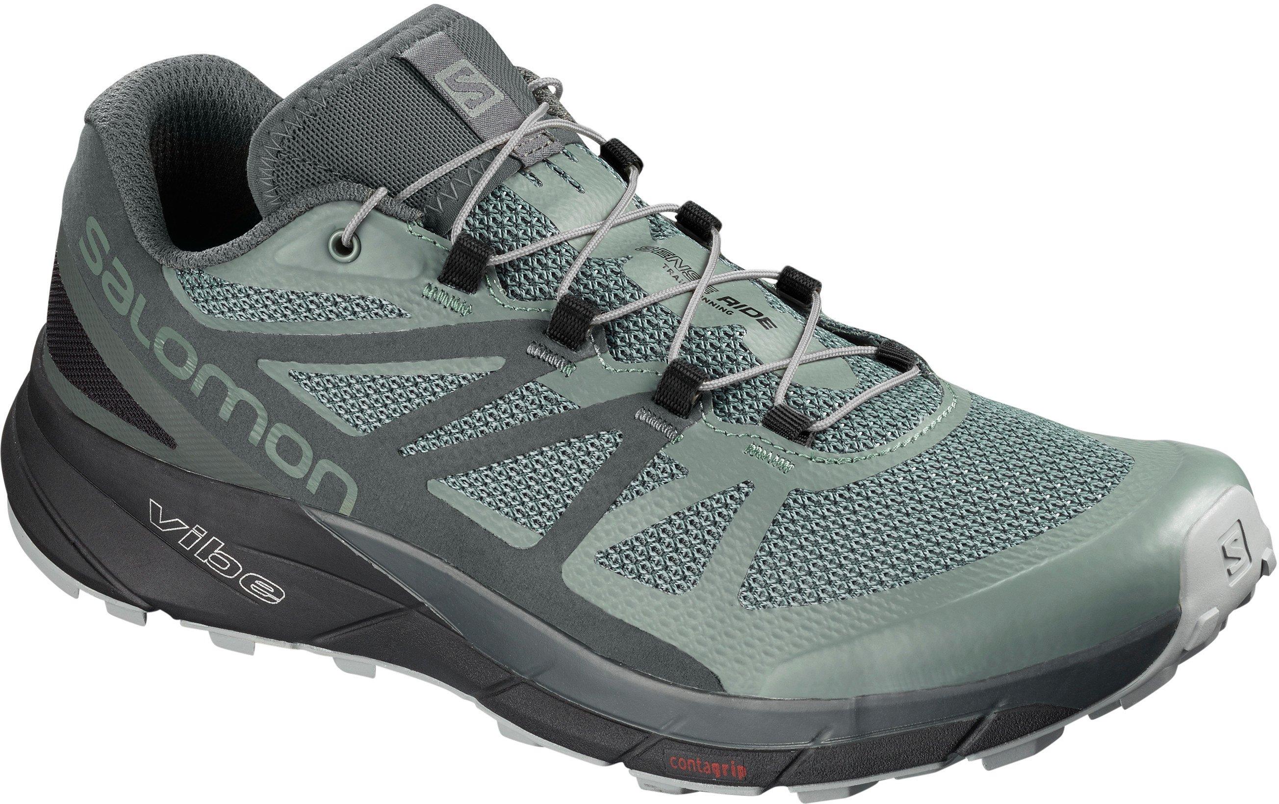 Trailové boty Salomon SENSE RIDE GTX l40612100 - Glami.cz 3dc2b58619