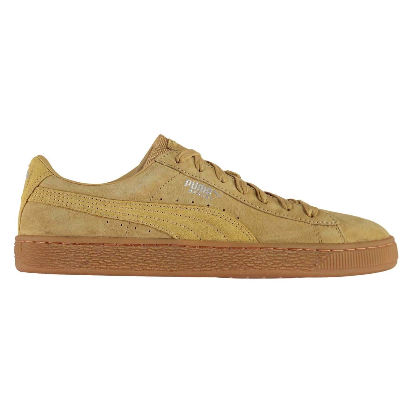 0245f672be5 Puma Basket Weather Trainers Taffy - Glami.cz