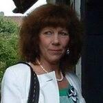 Christiane Suhr