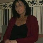 Sabine Klapprodt