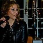 Katja Moschella Sängerin