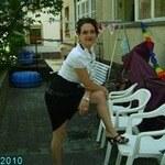 Jolanda Faggiano