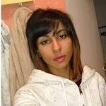 Nadia Yahyabey