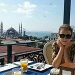 Zeynep Erdogan