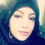 Amina Kherroubi