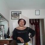 Agnes Nzouzi Ngouamba