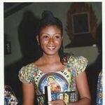 Irene Mbala