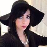 Nadia Camélia Saad