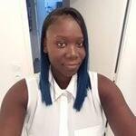 Sophie Ndiaye