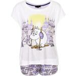 Topshop Moomin Pyjama Set
