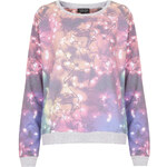 Topshop Fairy Lights Loungewear Top