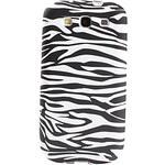 LightInTheBox Zebra Pattern Soft Case for Samsung Galaxy S3 I9300