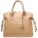 LightInTheBox Women's OL Style Lady's Genuine Split Leather Shoulder handbag Linning Color on Random