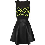 Topshop **Flowerbomb Dress by Motel