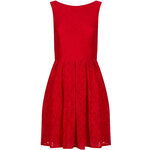 Topshop **Sarah Skater Lace Dress by TFNC