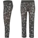 Nike Capri Ladies Black 14 (L)