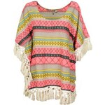 Rip Curl Bali Dancer Cover Up Poncho