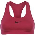 Nike Pro Sports Bra Ladies Purple 16 (XL)