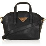 Topshop Mini Twistlock Bag