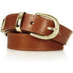 Topshop Clean Medium Western Belt