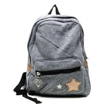 Terranova Rucksack with star