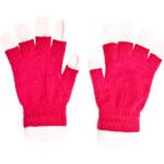 Terranova Two-colour gloves